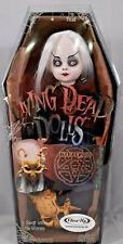 Living Dead Dolls WALPURGIS W/Goat Skull Original Exclusive Mezco~BRAND NEW!!