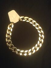 *Vintage Style Gold Chain Necklace*