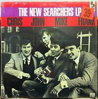 THE NEW SEARCHERS LP Mint- KL-1412 Mono USA Kapp 1965 Beat Rock