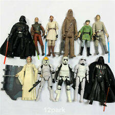 "Darth Vader hasbro action figure 3.75/"" toys Star Wars 2005 Clone Pilot TROOPER"