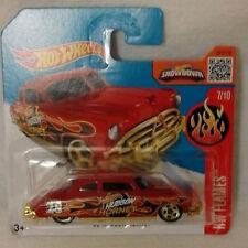 Hud-Son Diecast Cars