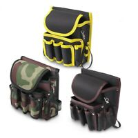 Waterproof Tool Belt Bag Waist Storage Pouch Holder Organizer Electrician Work