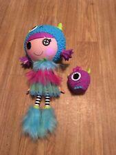 Lalaloopsy Furry Grrs-a-Lot, Large Doll