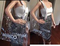 Mimco Brand New 💝 XXL Beach Gym Shopping Bag Handbag