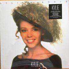 Kylie Minogue KYLIE Box Set Picture Disc LP Vinyl+2CD+DVD+POSTER 2015