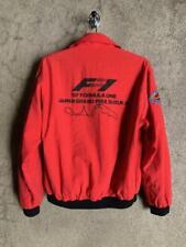 New listing Vintage 87 Formula One F1 japan grand prix suzuka A2 jacket size L