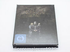 PROJECT PITCHFORK - CONTINUUM RIDE (CD/DVD, Box-Set, Ltd. Ed., Numbered 548)