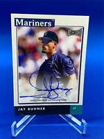 JAY BUHNER 2020 Topps Archives SNAPSHOTS AUTO MARINERS AS-JB