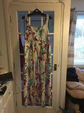 Monsoon Ballgowns Floral Plus Size Dresses for Women
