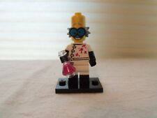 LEGO Series 14 Monsters Minifigures (71010) #3 - Scientist *NEW*