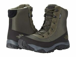Man's Boots The North Face Chilkat Nylon II