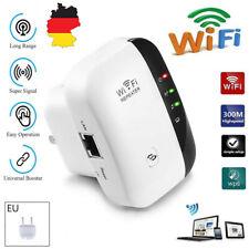 WLAN Repeater Router Range Extender Wireless Signal Verstärker Booster Wifi DHL