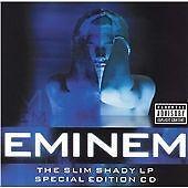 Eminem - Slim Shady LP The (CD x 2, 2000)
