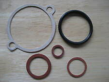 VINTAGE BMW BING CARBURATOR GASKET KIT R50-R69 W/16MM FUEL PORT