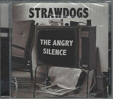 STRAWDOGS - THE ANGRY SILENCE - (still sealed cd) - SD1