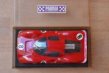 Parma 132 International Ferrari Slot car für Autorennbahn