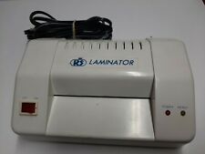 Royal Sovereign Rs Laminating Machine White Rpa 400cl 4
