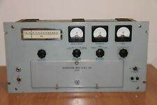RARO Ricevitore Professionale Valvolare ELIT R.M.F 33 RARE Radio