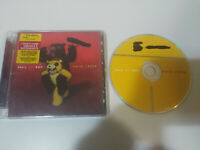 FALL OUT BOY FOLIE A DEUX CD ISLAND NEW METAL