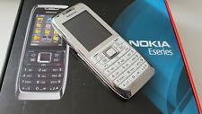 Nokia E51 - White (Unlocked) Smartphone
