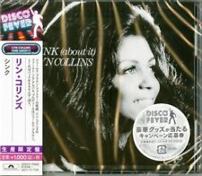 LYN COLLINS - THINK (ABOUT IT) 2018 JAPANESE REMASTERED CD 1972 ALBUM !
