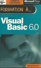 Formation a Visual Basic 6.0