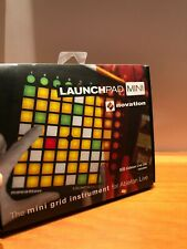 Novation Launchpad Mini MK2 + ableton