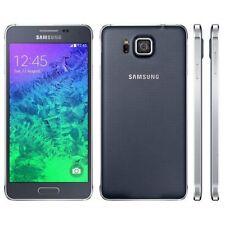 Teléfonos móviles libres Samsung de cuatro núcleos con 32 GB de almacenaje