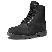 Scarpe Timberland 6 Inch Basic Waterproof Boots 10042 Nero