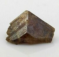1.8ct, Natural Monazite Terminated Crystal, Rare Collector's Monozite, US Seller
