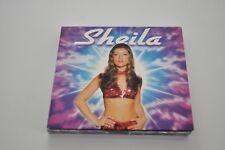 CD Digipack Sheila