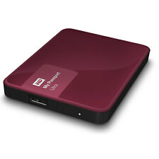 1TB WD Hard Drive My Passport Ultra Portable External USB 3.0 * LIMITED STOCK! *