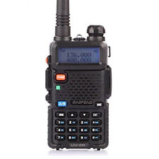 BaoFeng UV-5R 8w Amateur Radio Dual VHF/UHF Portable Transceiver like UV-5RTP