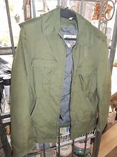 Blauer Olive Green Men's Size 38L w/ Zip Out Liner