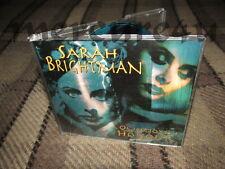A Question Of Honour Remixes 5-Tr CD Single Sarah Brightman 1995 Fly Eden