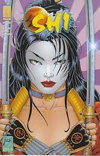 Shi (Presseausgabe) Nr.1 / 1998 Mit Poster