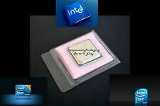 LGA 2011 CPU Case Clam Shell for Intel Xeon & Core i7 Processors - Qty 40 New