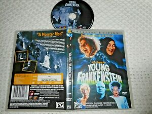 """Young Frankenstein. """"special edition"""""""