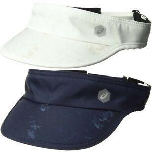 ASICS Unisex Adult Activewear Running Visor Hat Cap