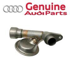 Oil Pump Pick-Up Tube Genuine For Audi A4; A4 Quattro 2.0L L4 # 06F 115 251 B