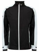 Callaway Green Grass 3 Layer Waterproof Golf Jacket