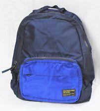 Polo Ralph Lauren Nylon Dome Backpack Military Style Bag NWT $198