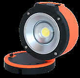 SP Compact Swivel Head Magbase Worklight COB LED - SP81449
