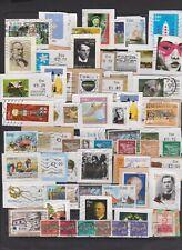 Ireland Kiloware stamp mixture on/off  paper 50+ stamps  Per  Scan