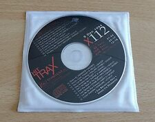 HIT TRAX (ROLLING STONES, R.KELLY, STONE ROSES, ERASURE) - CD PROMO COMPILATION