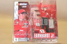 MCFARLANE NASCAR DALE EARNHARDT JR.  SERIES 1  SUNGLESSES   *SEALED* G4-Q3