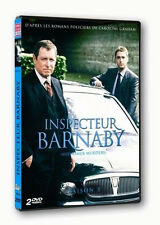 27524 // INSPECTEUR BARNABY SAISON 3 COFFRET 2 DVD NEUF MAIS DEBALLE