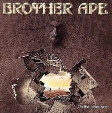 BROTHER APE - ON THE OTHER SIDE (NEW CD)
