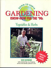 Down-To-Earth Gardening: Know-How for the 90s : V