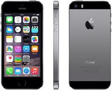 Apple iPhone 5S 64GB Unlocked GSM T-Mobile AT&T 4G LTE Smartphone - Space Gray